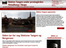 slektentangen.com