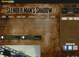 slendermansshadow.com