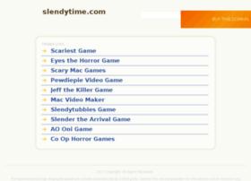 slendytime.com