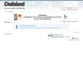 slenzor.clodoland.com