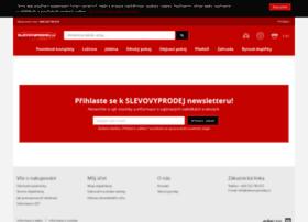 slevovyprodej.cz