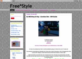 slfreestyle.blogspot.com
