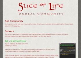 slice-of-life.org