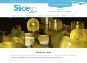 slice3d.co.uk