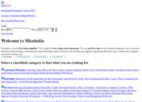 sliceindia.com