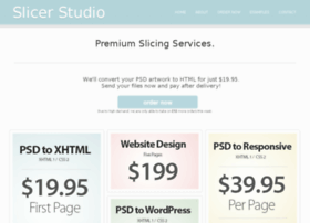 Slicerstudio.com