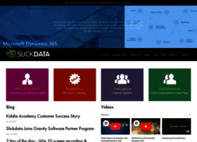 slickdata.com
