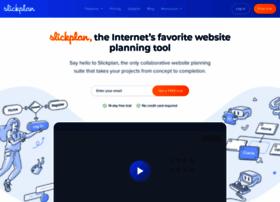 Slickplan.com