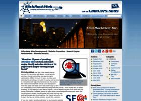 slickrockweb.com