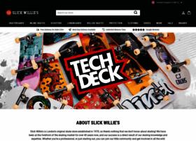 slickwillies.co.uk