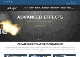 slide-effect.com