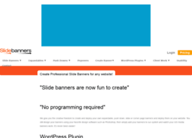 slidebanners.com
