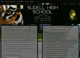 slidellhigh.stpsb.org