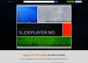 slideplayer.no