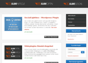 slideplugins.de