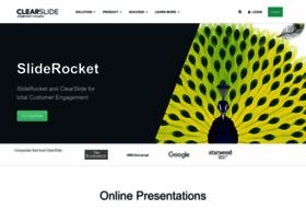 Sliderocket.com