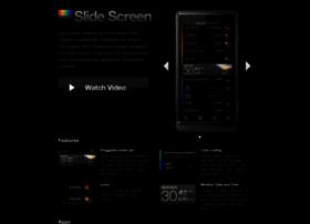 slidescreenhome.com