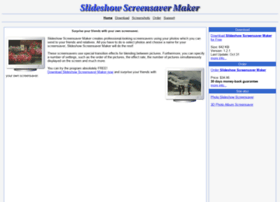 slideshow-screensaver-maker.com