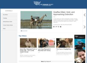 slideshows.humanesociety.org