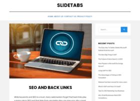 slidetabs.com