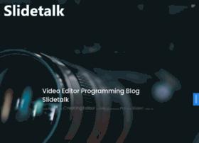 slidetalk.net
