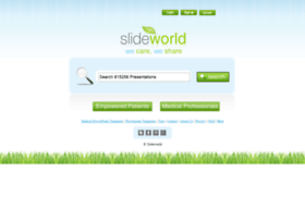 slideworld.org