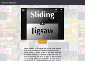 slidingjigsaw.com
