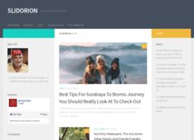 slidorion.com