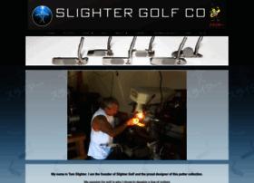 slightergolf.com