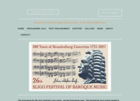 sligobaroquefestival.com