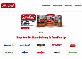 slim-fast.com