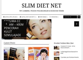 slimdietnet.com