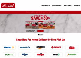 slimfast.com