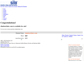slimfastclinic.com