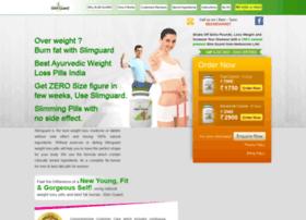 slimguardweightloss.com