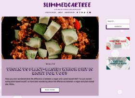 slimmedcartree.com