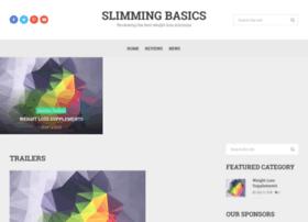 slimmingbasics.com