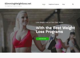 slimmingweightloss.net