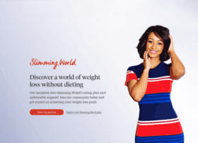 slimmingworldusa.com