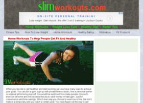 slimworkouts.com