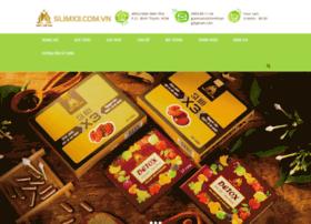 slimx3.com.vn