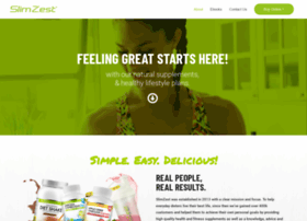 slimzest.com