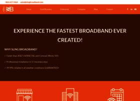 slingbroadband.com