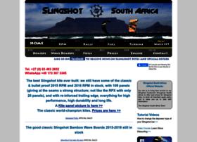 slingshotsouthafrica.com