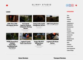 slinkystudio.com