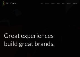 Slinkywebdesign.com.au