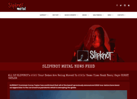 slipknot-metal.com