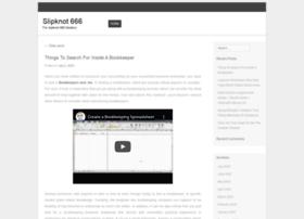 slipknot666.net