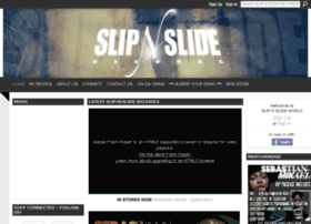 slipnslideworld.com