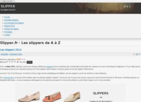 slipper.fr
